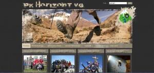 Planinarski klub Horizont VG