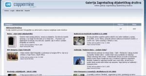 Galerija Zagrebačkog dijabetičkog društva