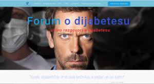Forum o dijabetesu